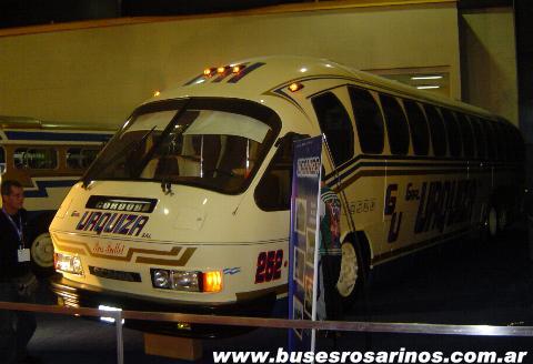Buses rosarinos autobus 2007 - Autobuses larga distancia ...